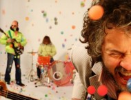 The Flaming Lips mp3s